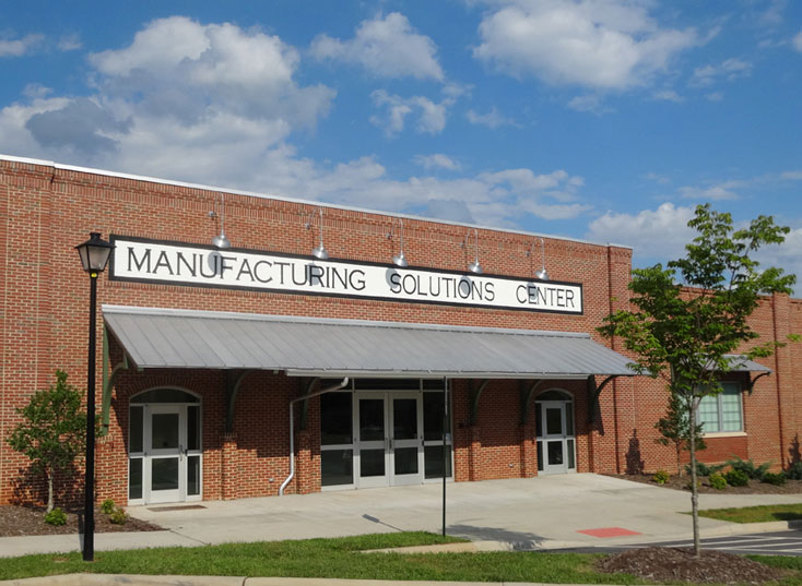 Manufacturing Solutions Center