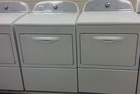 AATCC approved dryer
