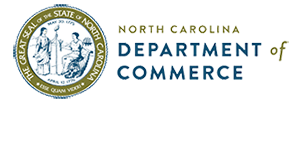NC Dept of Commerce