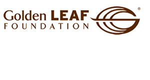 Golden Leaf Foundation logo
